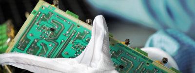 Deamatic - PPlacas electrónicas