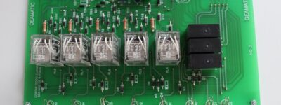 Placa electrónica modulo MD3 Deamatic