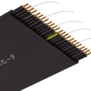 Mangueras, Cables eléctricos, tracción y tensores