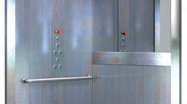 ascensor unifamiliar inox